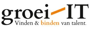 groei-IT.nl Logo